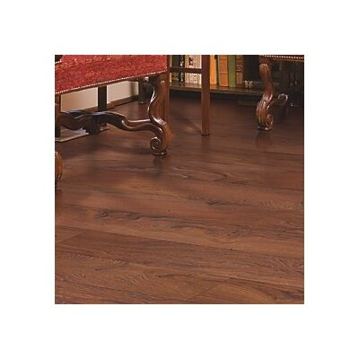 Hanbridge 5 x 47 x 11.93mm Oak Laminate in Brown