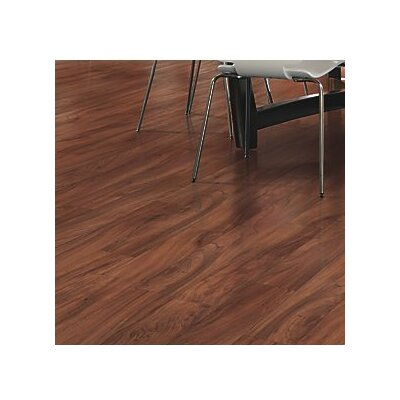 Hanbridge 5 x 47 x 11.93mm Acacia Laminate in Brown