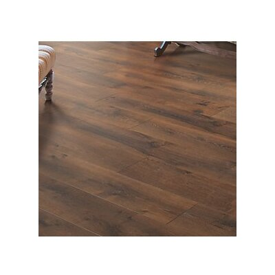 Cashe Hills 8 x 47 x 7.87mm Oak Laminate Flooring in Mocha