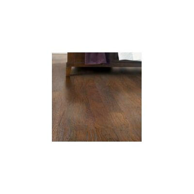 Barfield 5 x 47 x 8mm Hickory Laminate Flooring in Southern Autumn  Hickory