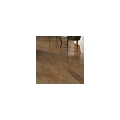 Barfield 5 x 47 x 8mm Hickory Laminate in Rustic Suede Hickory