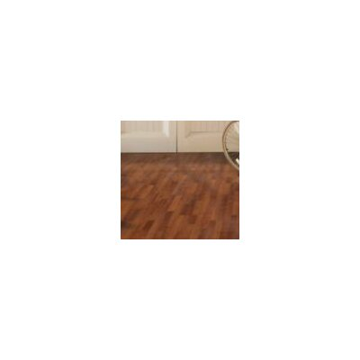 Fieldview Plus 8 x 47 x 7mm Cherry Laminate Flooring in Sunset American Cherry