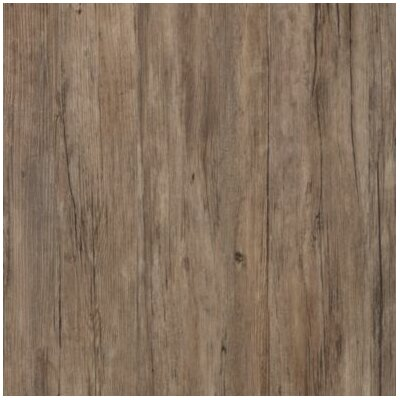 Permaplank 7 x 48 x 3mm Luxury Vinyl Tile in Tall Tale