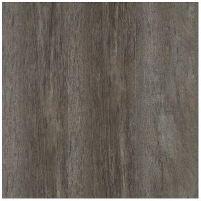 Permaplank 7 x 48 x 3mm Luxury Vinyl Tile in Gray Harmony