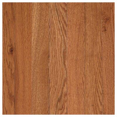 Randleton 2-1/4 Solid Oak Hardwood Flooring in Butterscotch