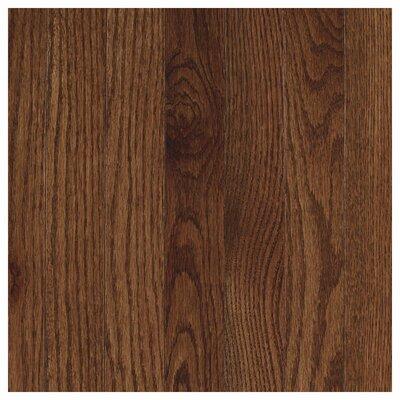 Randleton 2-1/4 Solid Oak Hardwood Flooring in Saddlebrook