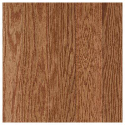 Barletta 3-1/4 Solid Oak Hardwood Flooring in Golden