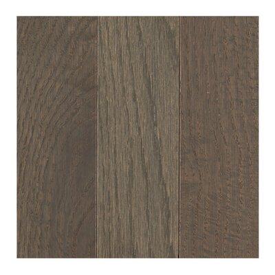 Walbrooke 2-1/4 Solid Oak Hardwood Flooring in Shale