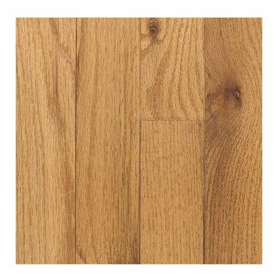 Randhurst SWF 2-1/4 Solid Oak Hardwood Flooring in Butterscotch