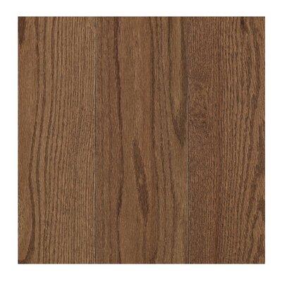 Brandon Dune 5 Solid Oak Hardwood Flooring in Saddlebrook