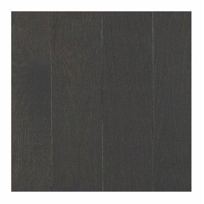 Randhurst SWF 5 Solid Oak Hardwood Flooring in Shale