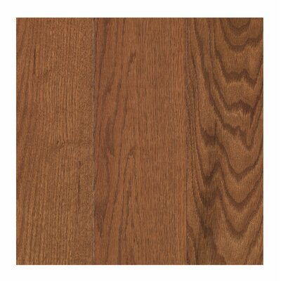 Brandon Dune 5 Solid Oak Hardwood Flooring in Winchester