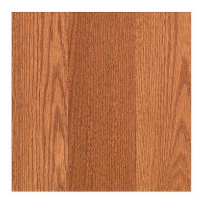 Brandon Dune 5 Solid Oak Hardwood Flooring in Butterscotch