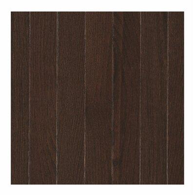Randhurst SWF 2-1/4 Solid Oak Hardwood Flooring in Chocolate