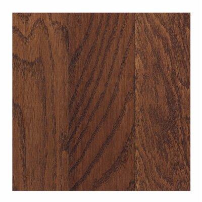 Randhurst SWF 2-1/4 Solid Oak Hardwood Flooring in Red Cherry