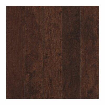 Randhurst Map SWF 3-1/4 Solid Oak Maple Hardwood Flooring in Bourbon