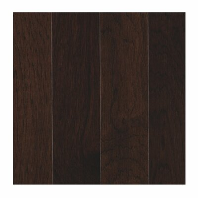 Randhurst Map SWF 5 Solid Oak Hickory Hardwood Flooring in Gunpowder