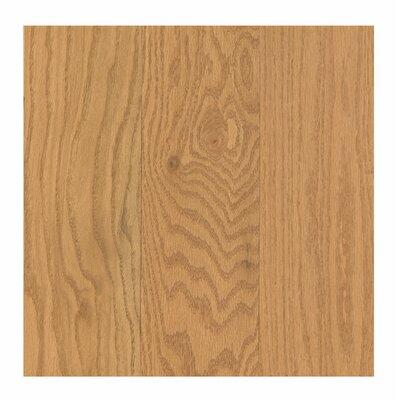 Travatta 5 Solid Oak Hardwood Flooring in Frontier