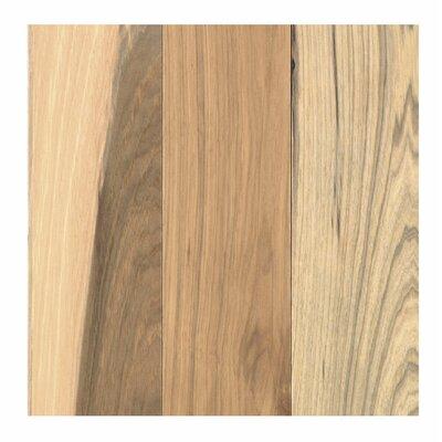 Randhurst Map SWF 3-1/4 Solid Hickory Hardwood Flooring in Natural
