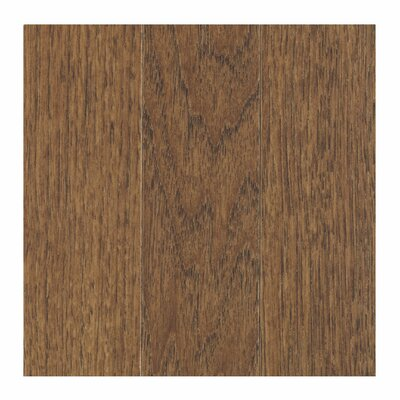 Randhurst Map SWF 2-1/4 Solid Hickory Hardwood Flooring in Sable