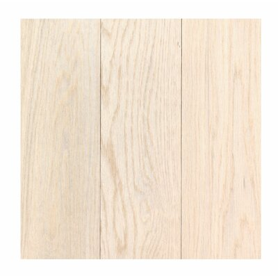 Travatta 3-1/4 Solid Oak Hardwood Flooring in Magnolia