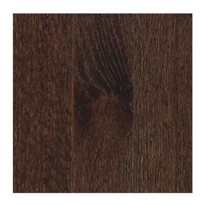 Charmaine 2-1/4 Solid Oak Hardwood Flooring in Dark Truffle