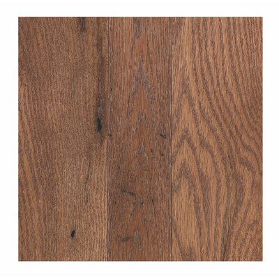 Charmaine 3-1/4 Solid Oak Hardwood Flooring in Sunkissed