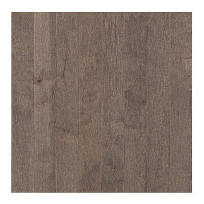 Randhurst Map SWF 2-1/4 Solid Oak Maple Hardwood Flooring in Flint