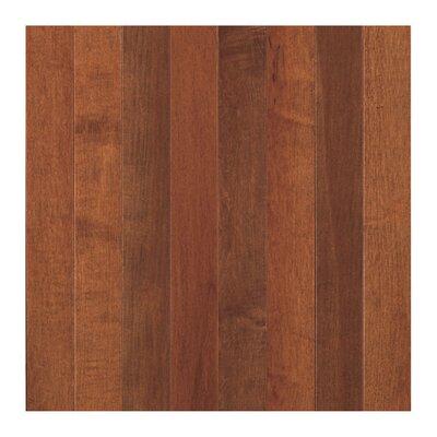 Randhurst Map SWF 2-1/4 Solid Oak Maple Hardwood Flooring in Brendyl