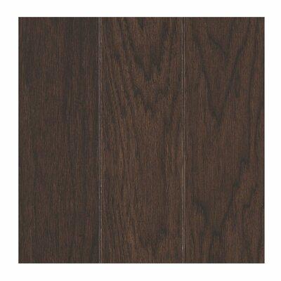 Randhurst Map SWF 3-1/4 Solid Oak Hickory Hardwood Flooring in Gunpowder