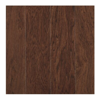Randhurst Map SWF 5 Solid Hickory Hardwood Flooring in Sable