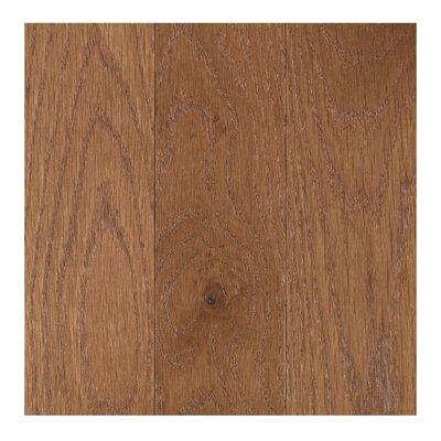 Charmaine 3-1/4 Solid Oak Hardwood Flooring in Tawny