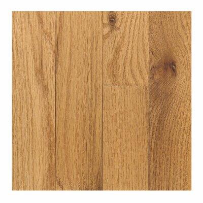 Randhurst SWF 3-1/4 Solid Oak Hardwood Flooring in Butterscotch