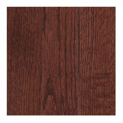 Walbrooke 3-1/4 Solid Oak Hardwood Flooring in Cherry