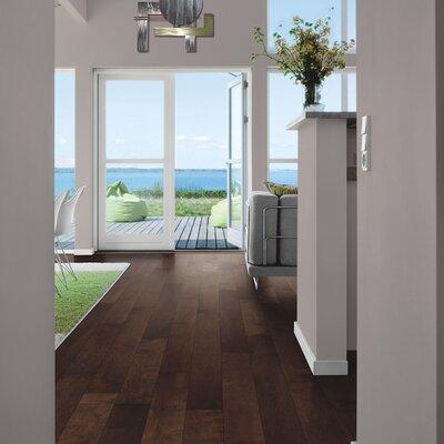 Randhurst 5 Engineered Maple Hardwood Flooring in Bourbon