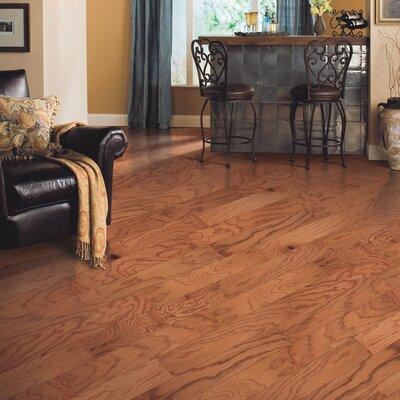 Randhurst 5 Engineered Oak Hardwood Flooring in Butterscotch