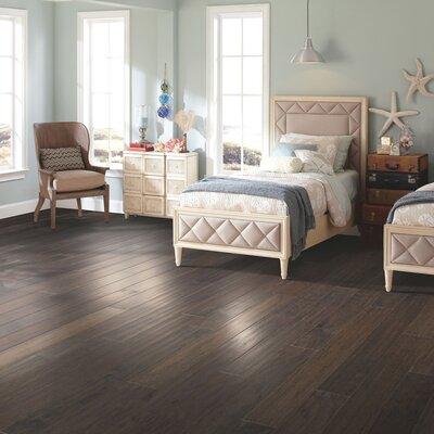 Westland 5 Engineered Hickory Hardwood Flooring in Graystone