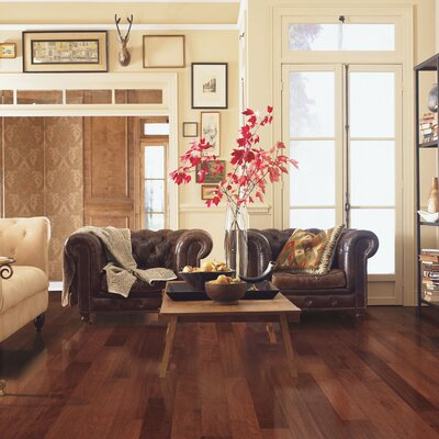Hinsdale 5 Engineered Hickory Hardwood Flooring in Winchester