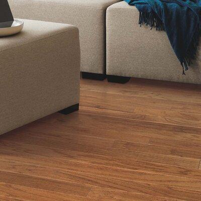 American Loft Random Width Engineered Oak Hardwood Flooring in Antique