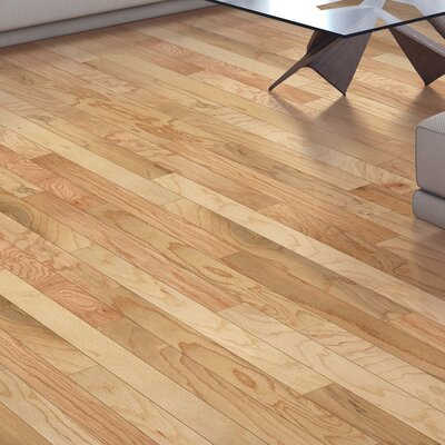 Taylors Random Width Engineered Hardwood Flooring in Natural