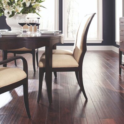 Hinsdale 5 Engineered Hickory Hardwood Flooring in Autumn