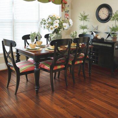Vista Royale Hardwood Flooring in Acacia Barrel