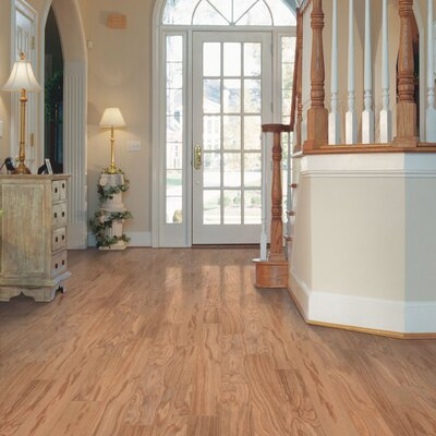 Oakbrooke 5 Engineered Oak Hardwood Flooring in Natural