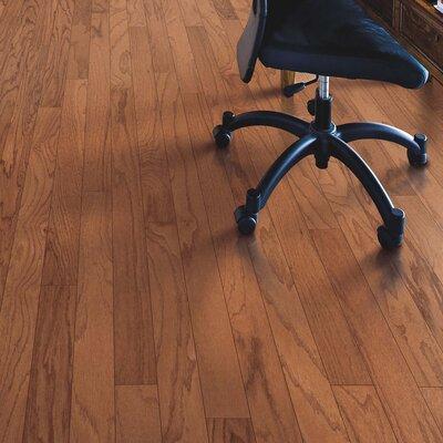 Greighley Random Width Engineered Oak Hardwood Flooring in Golden