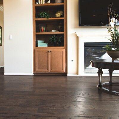 American Loft Oak Hardwood Flooring in Wool