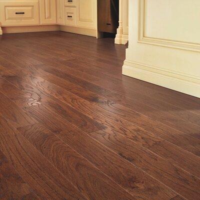 American Loft Oak Hardwood Flooring in Gunstock
