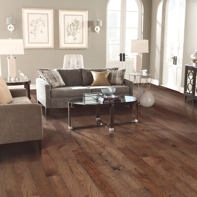 American Villa 5 Engineered Hickory Hardwood Flooring in Southwest