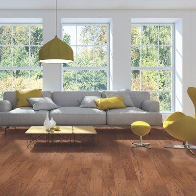 Taylors 5 Engineered Oak Hardwood Flooring in Autumn