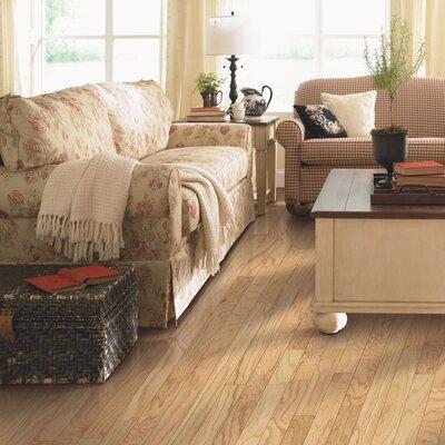Greighley Random Width Engineered Oak Hardwood Flooring in Red Natural