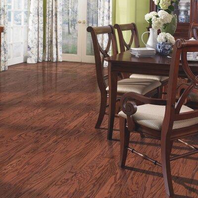 Oakbrooke 5 Engineered Oak Hardwood Flooring in Autumn